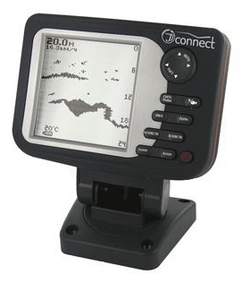 JJ-Connect Fisherman 300 Duo